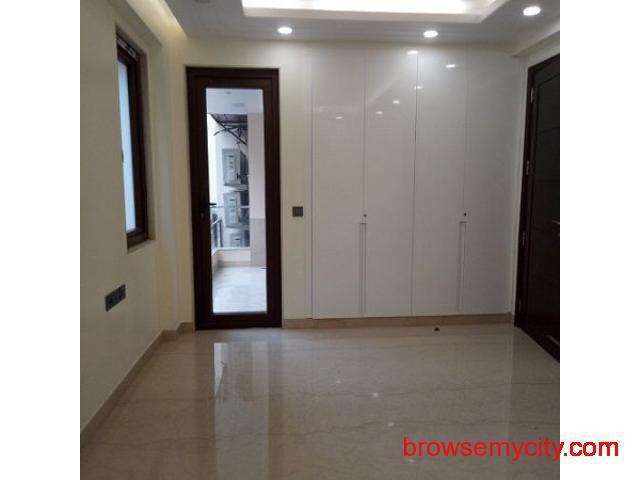 4 BHK Third Floor with Terrace for sale in Vasant Vihar