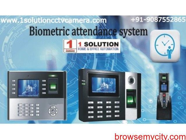 Best Biometric Attendance System In Chennai