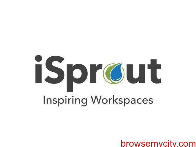 Best Coworking Spaces in Hyderabad - iSprout