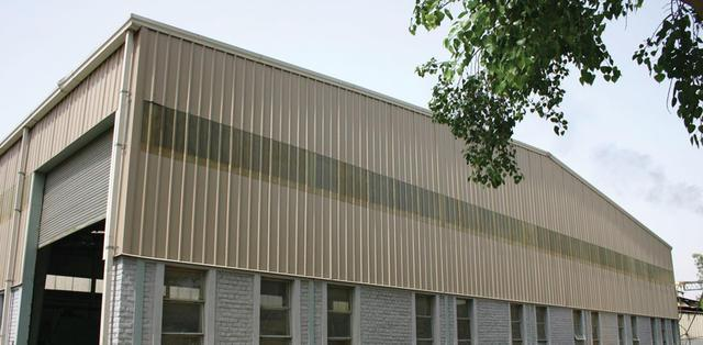 Built to Suit warehouse for rent on NH4 09901000803