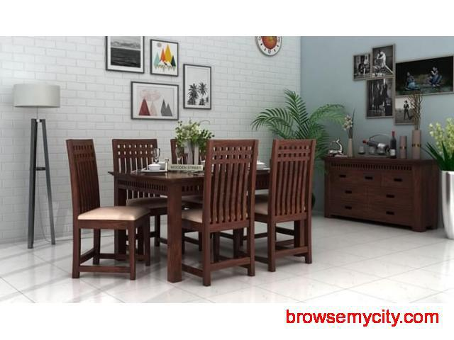 Buy Dining Room Furniture Online at Great Discounts