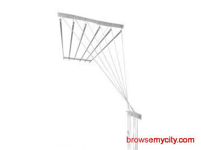 Cloth Hanger For Balcony in Turkayamjal Call 09290703352