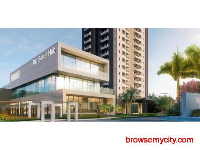 Emaar Digi Homes Residential Luxury Project In Sector 62