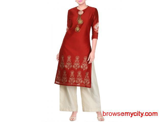 Exclusive Salwar Suits with Perfect Fits by TheHLabel