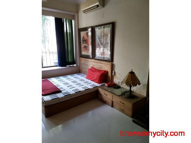 Fully Furnished 1RK in Sector 14 Gurgaon Near Iffco chowk