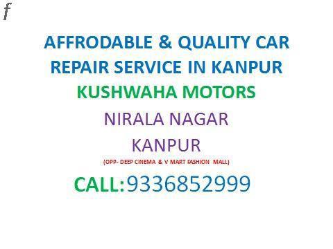 GET QUALITY CAR REPAIR OR DENTING SERVICE A...