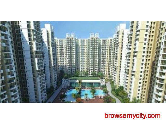 Mahagun Mywoods lavishness residential apartments at