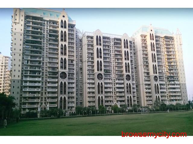 Residential Apartments in Gurgaon | 4 BHK Apartments in