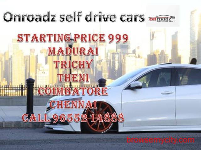 Self Drive Car Rental Coimbatore | Chennai