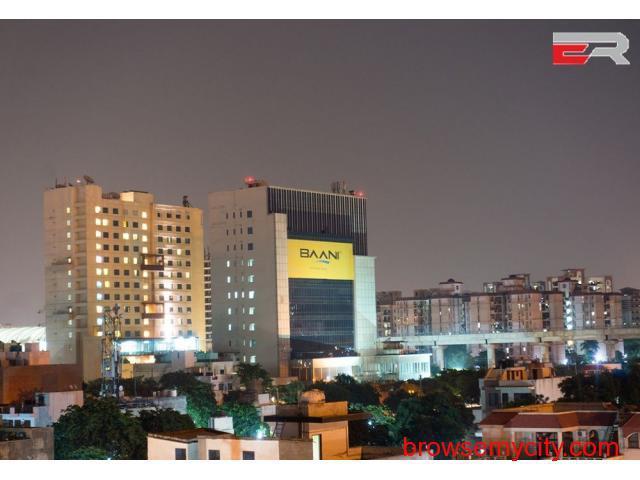 Service Apartments in Delhi