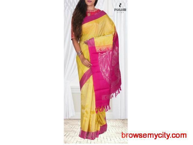 Soft silk sarees online with price - soft silk sarees buy