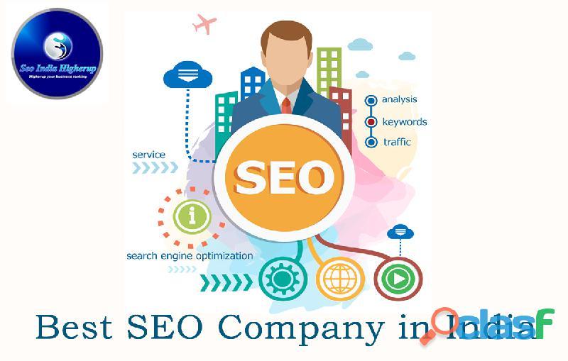Best SEO Company in India – (+91) 7827831322 – SEO India