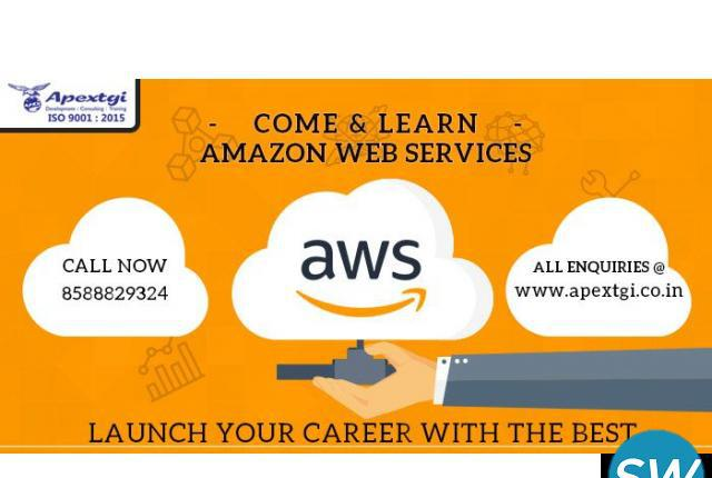 AWS Training in Noida