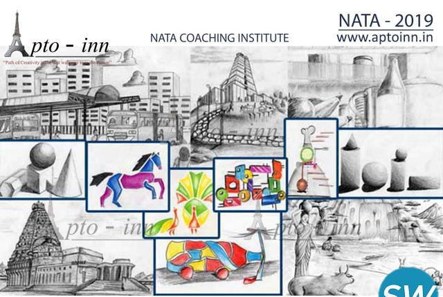 Aptoinn- Best NATA coaching centre in chennai