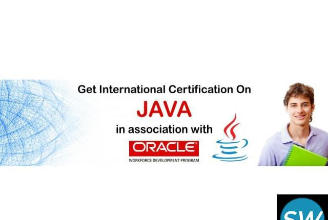 BEST ONLINE JAVA TRAINING IN NOIDA