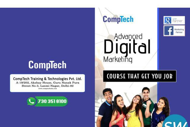 Best Digital Marketing Training Institute in Laxminagar,