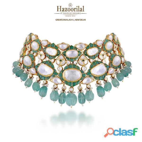 Best Jewellery Showroom in Delhi