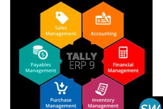 Best Tally ERP Training Institute in Noida