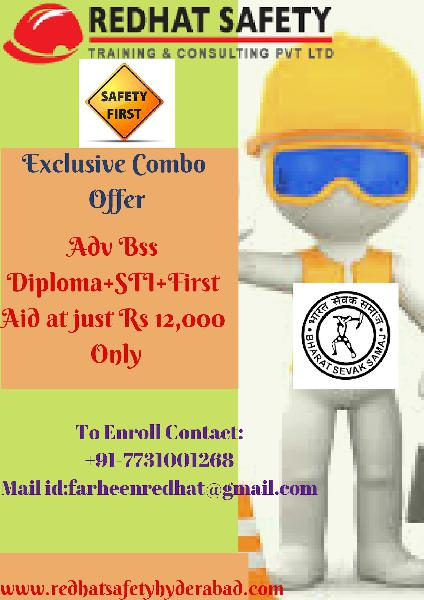 Fire and industrial safety course in chennai | fire and