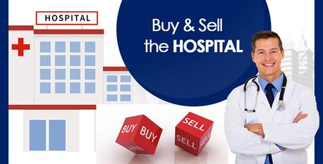 Hospital Outsource | Buy And Sell Hospital