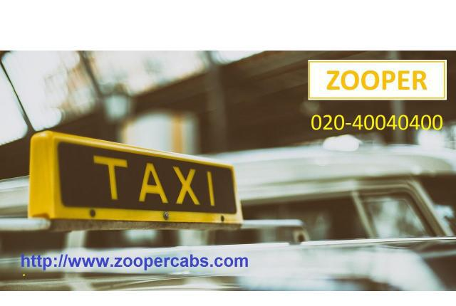 Mumbai Pune Cabs Services by Zooper Cabs