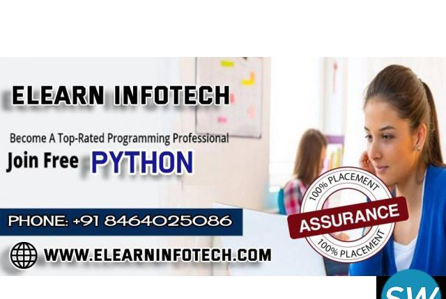 Python Training in Hyderabad | Python Course in Hyderabad