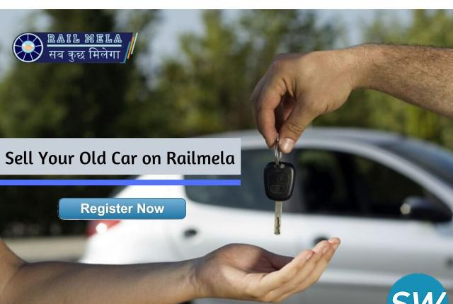 Sell Your Car online For Free |Get Best Price for Your Used