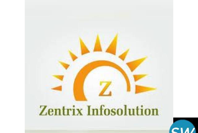 ZENTRIX INFOSOLUTION DIGITAL MARKETING INSTITUTE