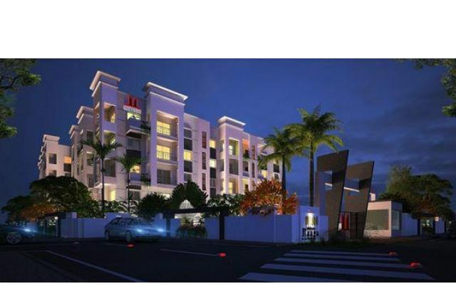 3 bhk apartment for sale in kodigehalli bangalore