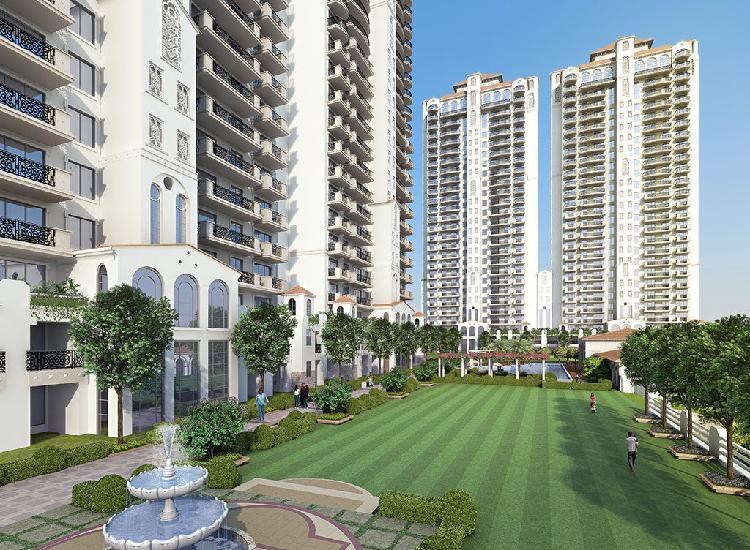 ATS Triumph Ready to movein Ultra Lavish 3 4BHK Homes