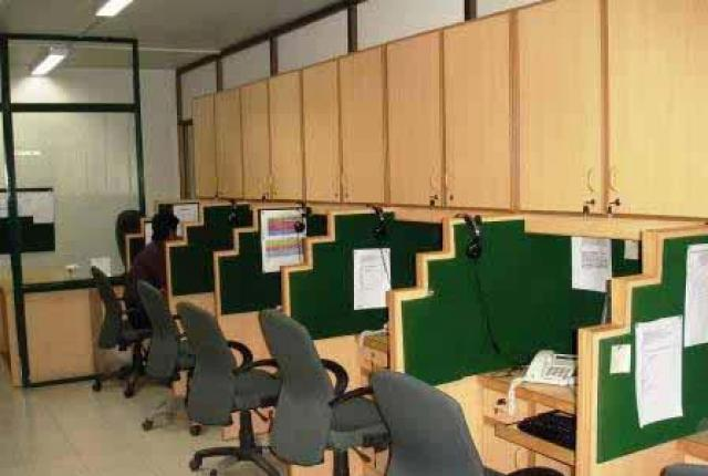BPO Centre Seats available in Karachi