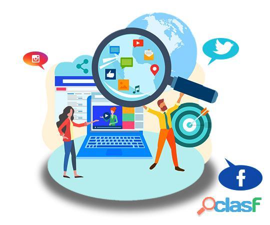 Best Social Media Company Delhi – (+91) 7827831322 – SEO