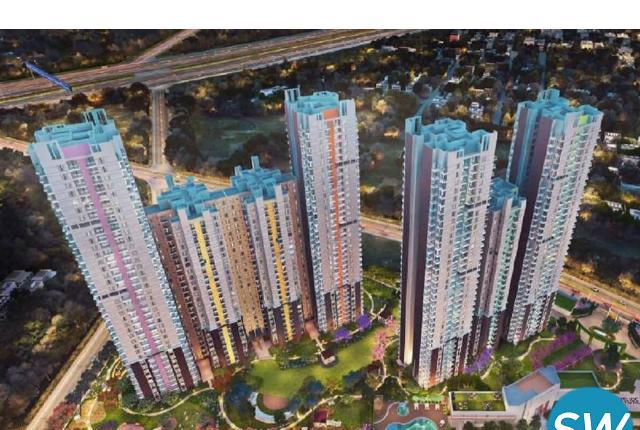 Hero Homes Gurgaon Dwarka Expressway Sector 104 | Buy 2 & 3