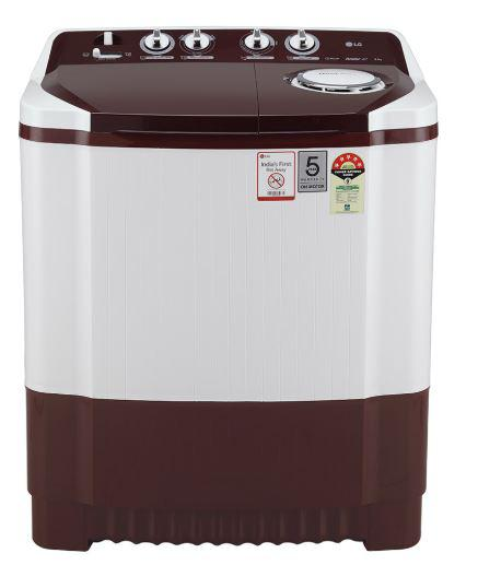 LG washing machine fully automatic new technology helps you