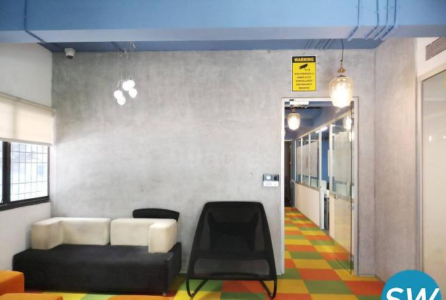 Office space for rent in Mumbai |justcommercial.in