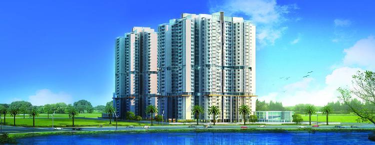 Apartment Sale|Apex Golf Avenue in Noida Extension