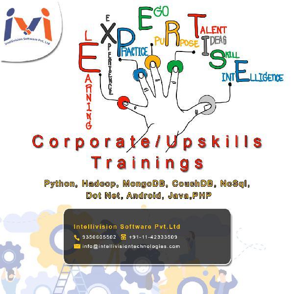 Corporate Training Provider Company in Delhi India