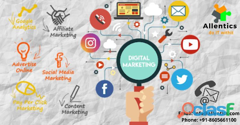Digital Marketing Services in Pune | Online Marketing