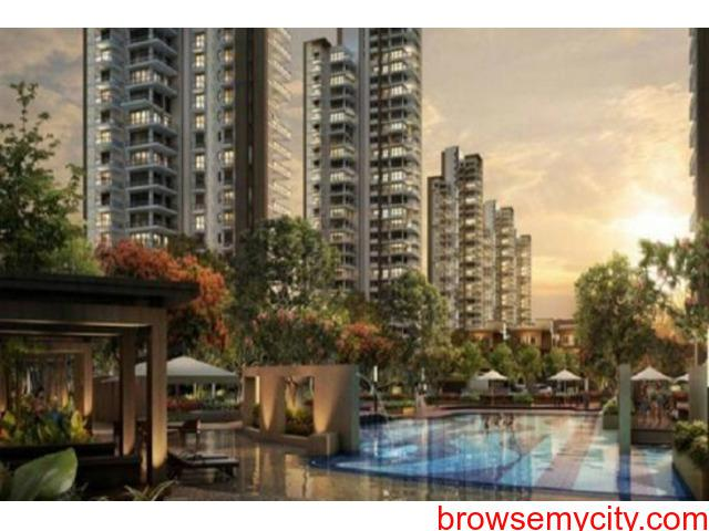 ATS Le Grandiose New Property at Sector 150 Noida