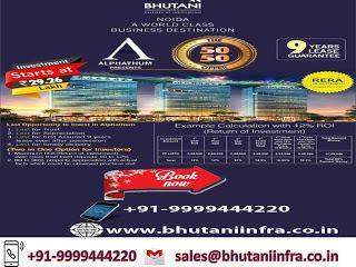 Alphathum Noida Shops Rent Alphathum Noida Resale