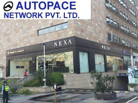 Autopace Network - Trustable Nexa Maruti Showroom in