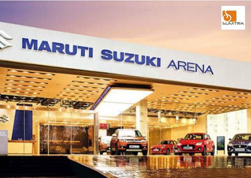 Dial Sumitra Maruti Shahjahanpur Contact Number to Book Car