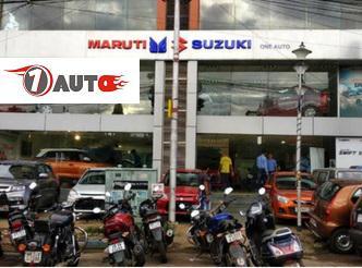 One Auto - Best Maruti Suzuki Dealers in Kolkata