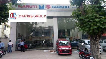 Starburst Motors - Prominent Maruti Suzuki Showroom in Nadia