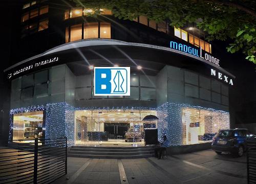 Visit Bhandari Automobiles Pvt. Ltd Kolkata for Best Offer