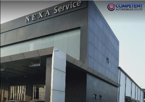 Visit Competent Automobiles Mandi Maruti Showroom for Best
