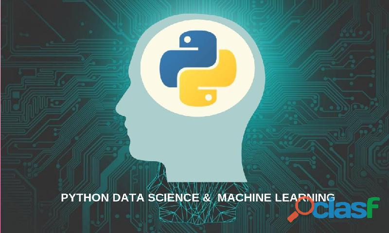 Best Advanced Data science Training institute