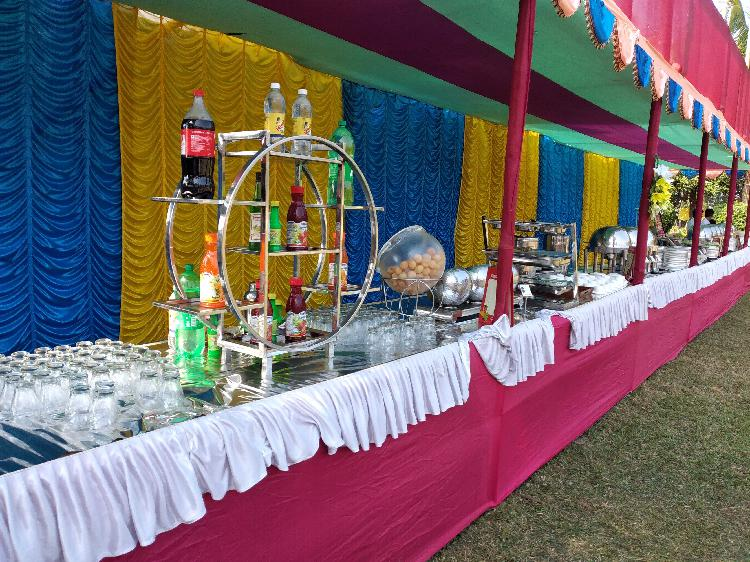 Best Catering Services in Kolkata for Unforgettable Taste