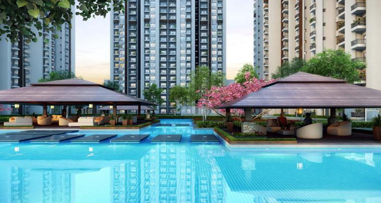 Buy 23Bhk Apartments in ACE Divino