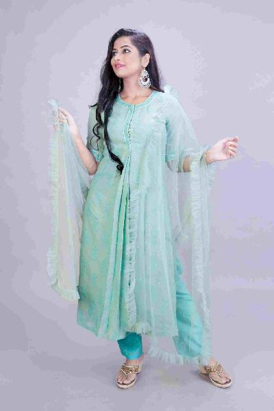 Buy Suit Sets Online for Women - vyaghri.com